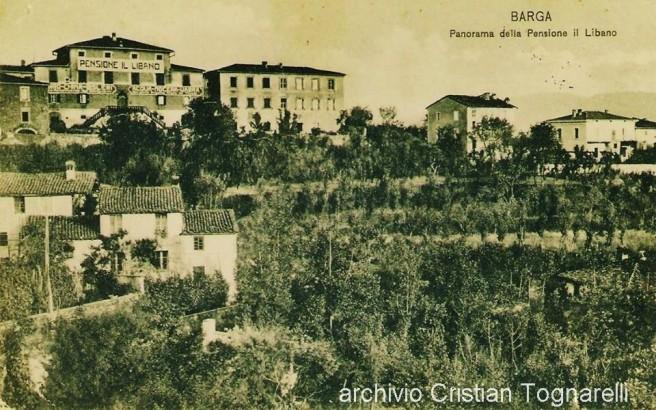 villa libano 1